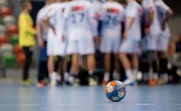 Un séjour handball pour faire découvrir le hand à vos enfants